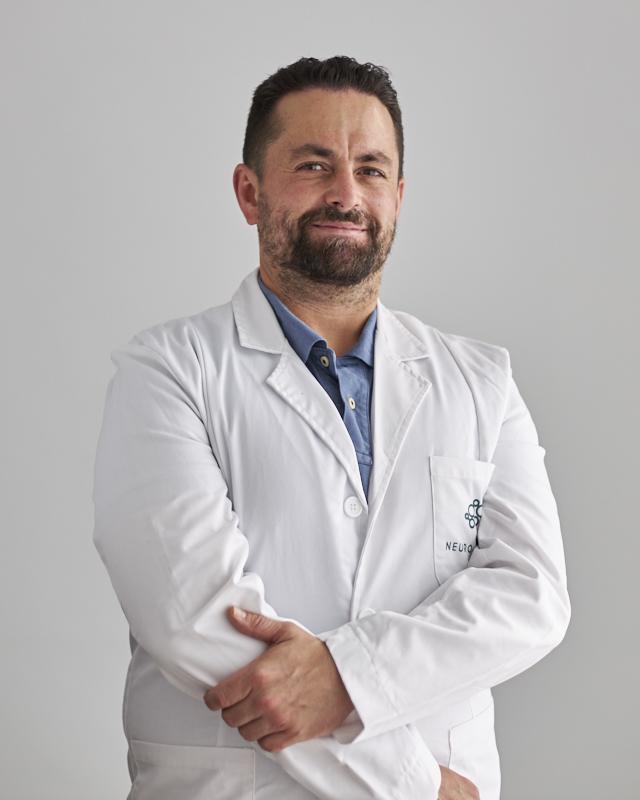 SAMUEL LÓPEZ ALCALDE